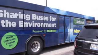 Alamo Car Rental Shu Bus May