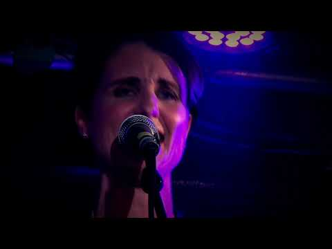 Heather Peace - Spring Tour, May 2019, UK.