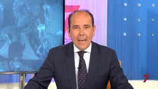 La Pasión, programa cofrade de 7TV Sevilla