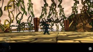 Ninja Guy Trailer - Steam Edition