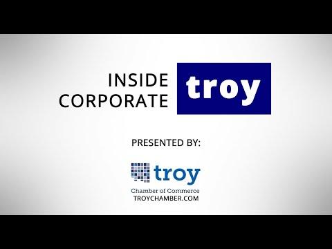 Inside Corporate Troy: Manpower