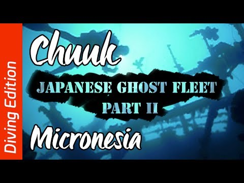 JuanBandito Travels | Chuuk, Micronesia 2008 (Part 2)