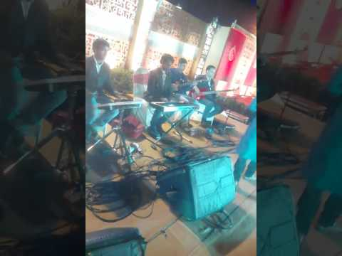 INSTUMENTAL PROGRAMS  PLAYING BY SP MUSICAL GROUP.(2)