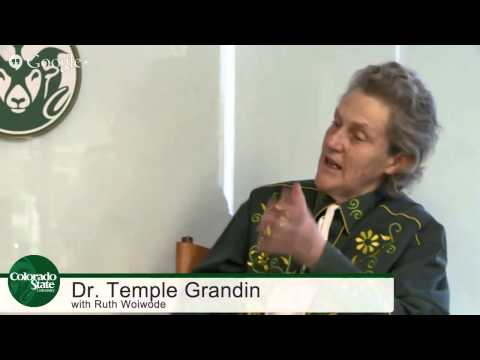 Temple Grandin Interview   How accurate is the HBO biopic?