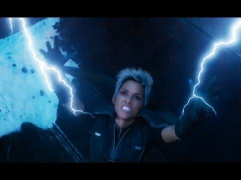 """X-Men Days of Future Past """"Storm"""" Power Piece REACTION ..."""