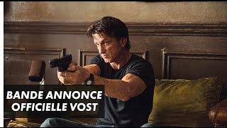 GUNMAN - Bande Annonce Officielle VOST - Sean Penn (2015)