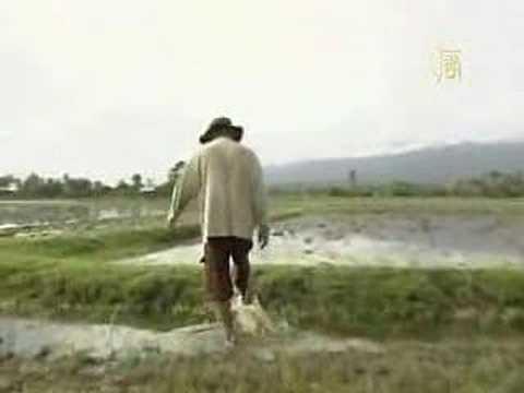 UFO Explosion over Cambodia