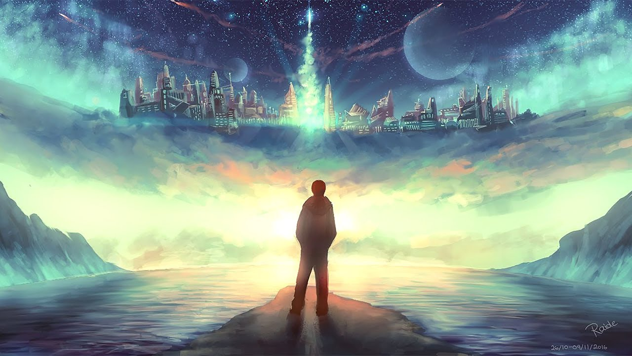 EXPAND THE UNIVERSE   Epic Fantasy Orchestral Music Mix   Epic     EXPAND THE UNIVERSE   Epic Fantasy Orchestral Music Mix   Epic Powerful  Uplifting Music