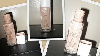 Nearly Naked Foundation by Revlon Review Thumbnail