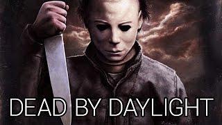 Let's Play Dead by Daylight Deutsch - Da schau der Michael Myers