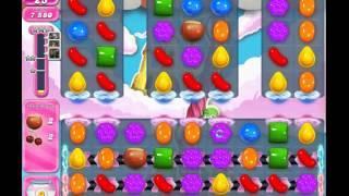 Candy Crush Saga level 987 ...