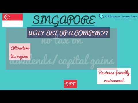 Singapore - Offshore