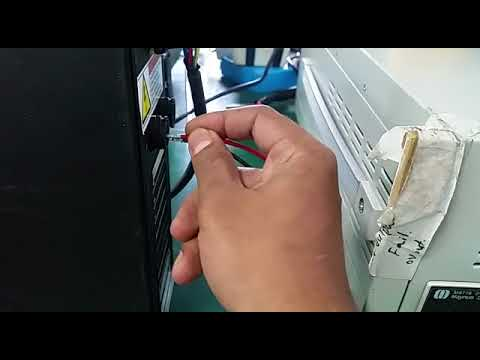 LAMBDA VA-2239 Power Supply Repairs by Dynamics Circuit (S) Pte. Ltd.