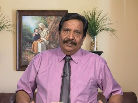Surely There Is A Reward For The Righteous   Rev. Cecil Newton   Shubhsandeshtv
