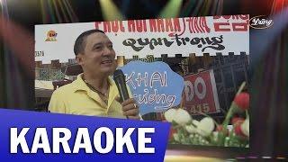 Sến (Karaoke) - Chiến Thắng
