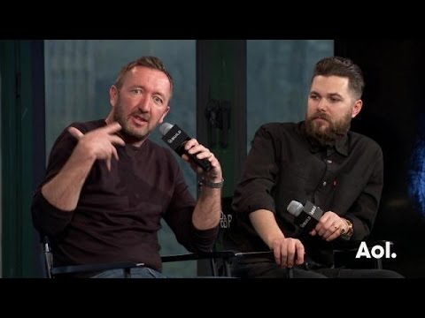 Robert Eggers and Ralph Ineson On The Witch | AOL BUILD | AOL BUILD