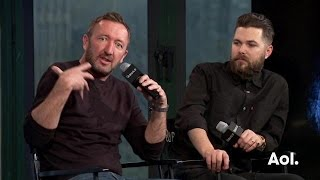 """Robert Eggers and Ralph Ineson On """"The Witch"""" 