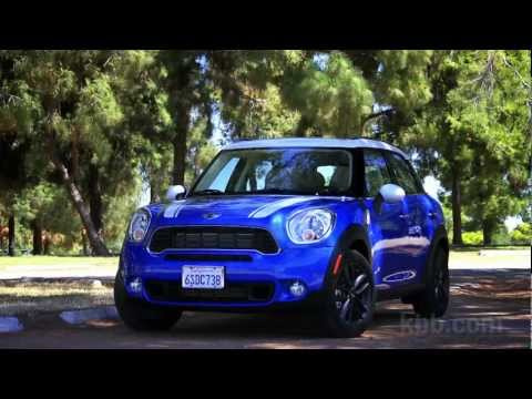 MINI Cooper Countryman - Long Term Update #1