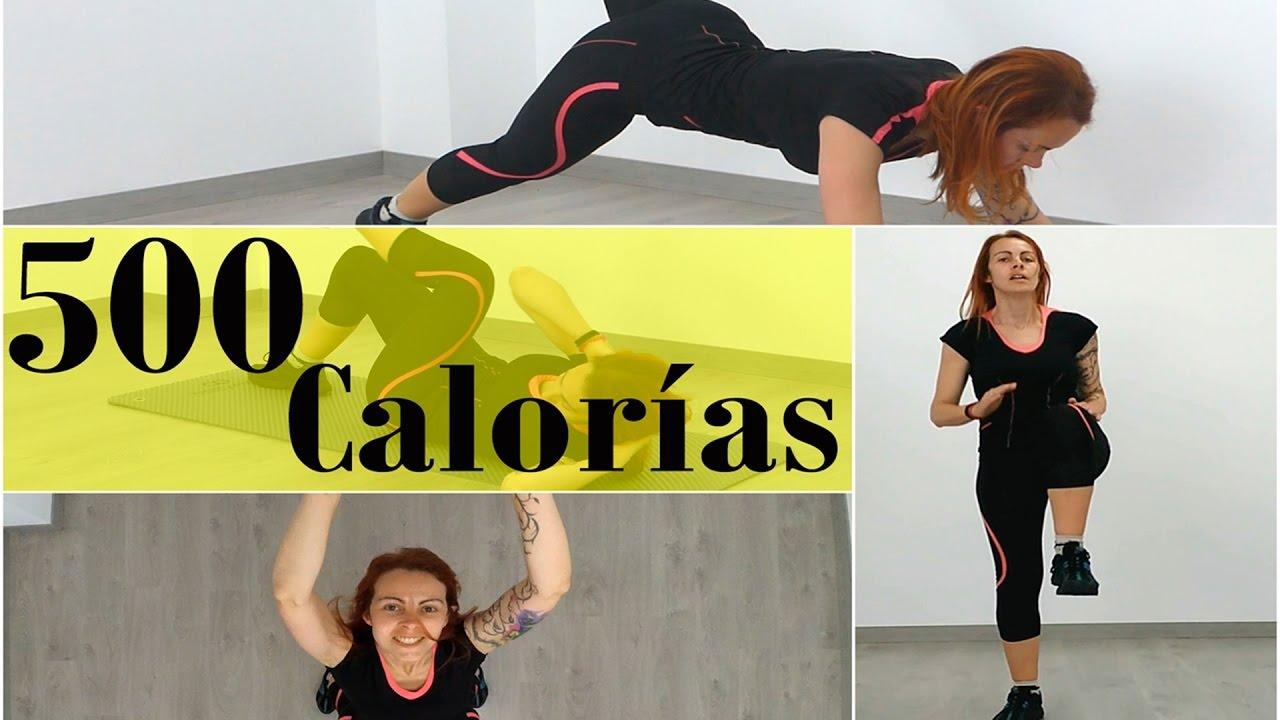 Videos de ejercicios para quemar grasa rapido