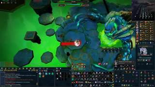 4000% Telos with melee - Ideal Gas