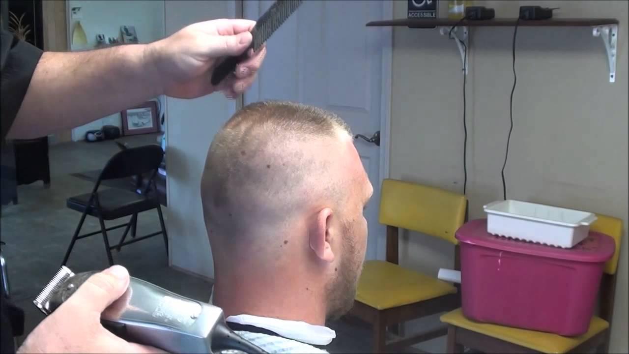 Flattop Hair Cut Cool Clean Cut New Cut Youtube