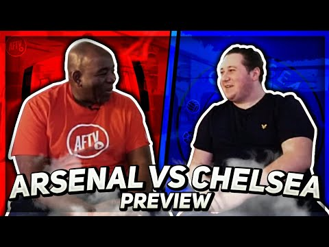 Arsenal vs Chelsea Preview | A Win Is Essential To Compete For The Top 4 (Ft 100Pct Chelsea) Mp3