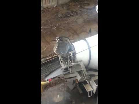бетономешалка провалилась в алматы