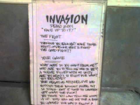 Invasion - Demo