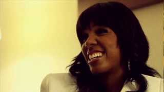 Kelly Rowland--interview--Exclusive