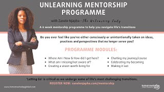 Join The Growing #UnLearning Community