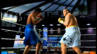 Fight Night Round 2 Ali's Gameplay by Danjey