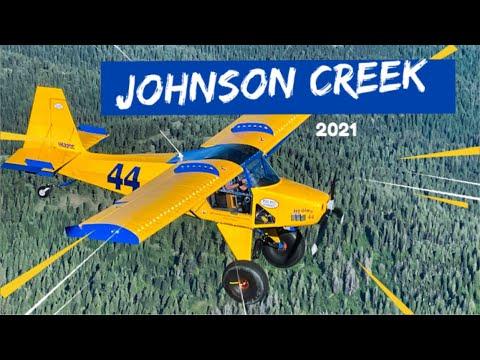 2021 Johnson Creek Super Cub Fly-in