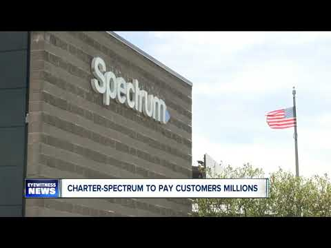 Charter-Spectrum To Pay New York State Customers $174 Million For Defrauding Internet Subscribers