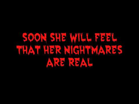 In the dark of the night [Lyrics]