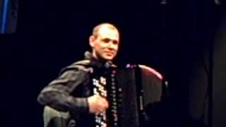 "M.Larcange - ""Rag Musette"" --- ARR. AND ACC. MARCIN WYROSTEK - SANOK 2008"