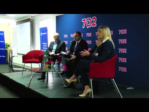 702 and Standard Bank: Advice for young people