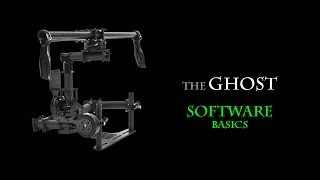 The Ghost Software Basics