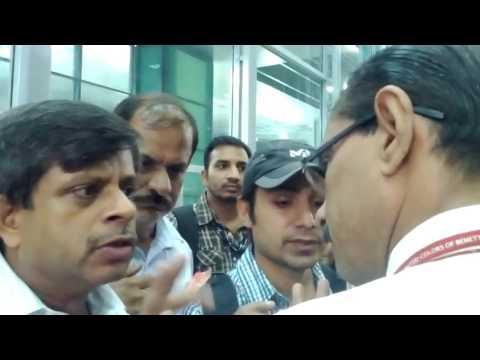 Air India 10 Hour Delay
