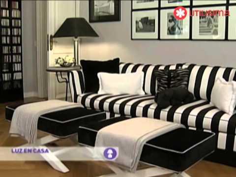 Utilísima | Luz en Casa | Tips para elegir el sillón para el living ...