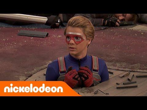 Henry Danger   Incastrati   Nickelodeon