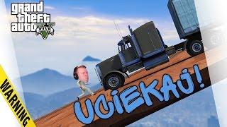 Powtórki Z Live - Spadające Ciężarówki! || Plaga