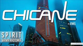 Chicane ft. Jewel - Spirit (WAWA Rad!oMix)