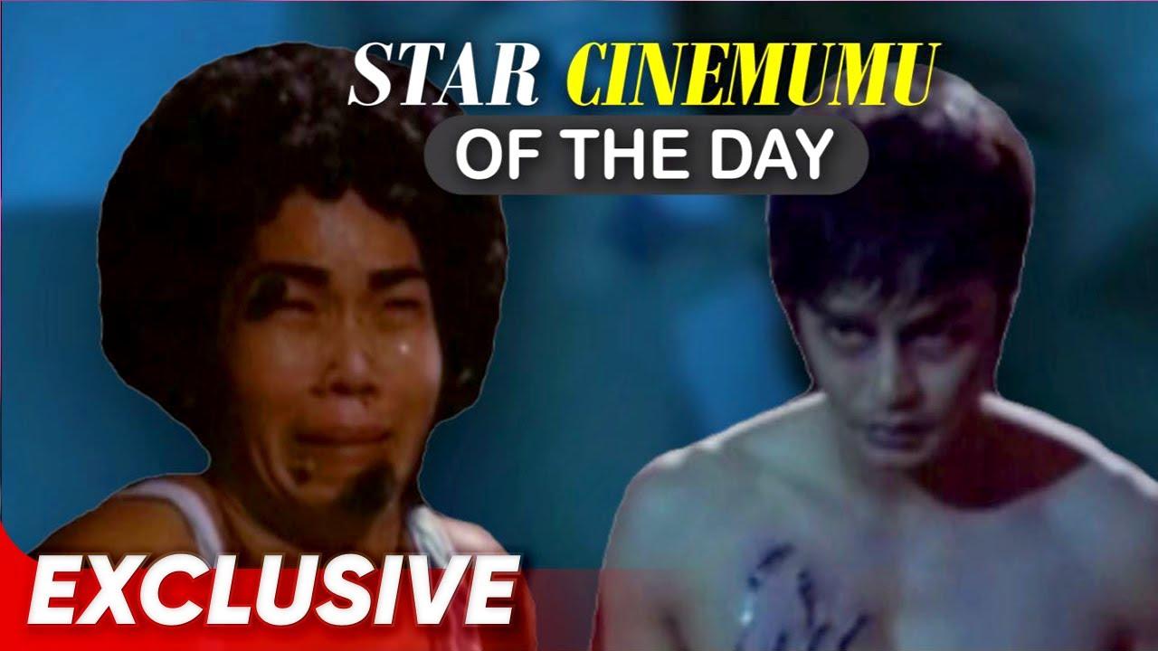 Just a drop: Elvis (Cinco)   Star CineMumu of the Day