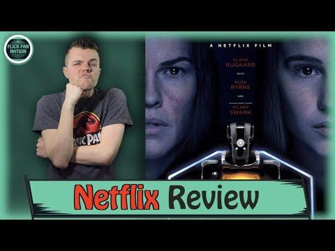 I Am Mother Netflix Review