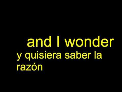 Lemon tree   fools garden lyrics español inglés