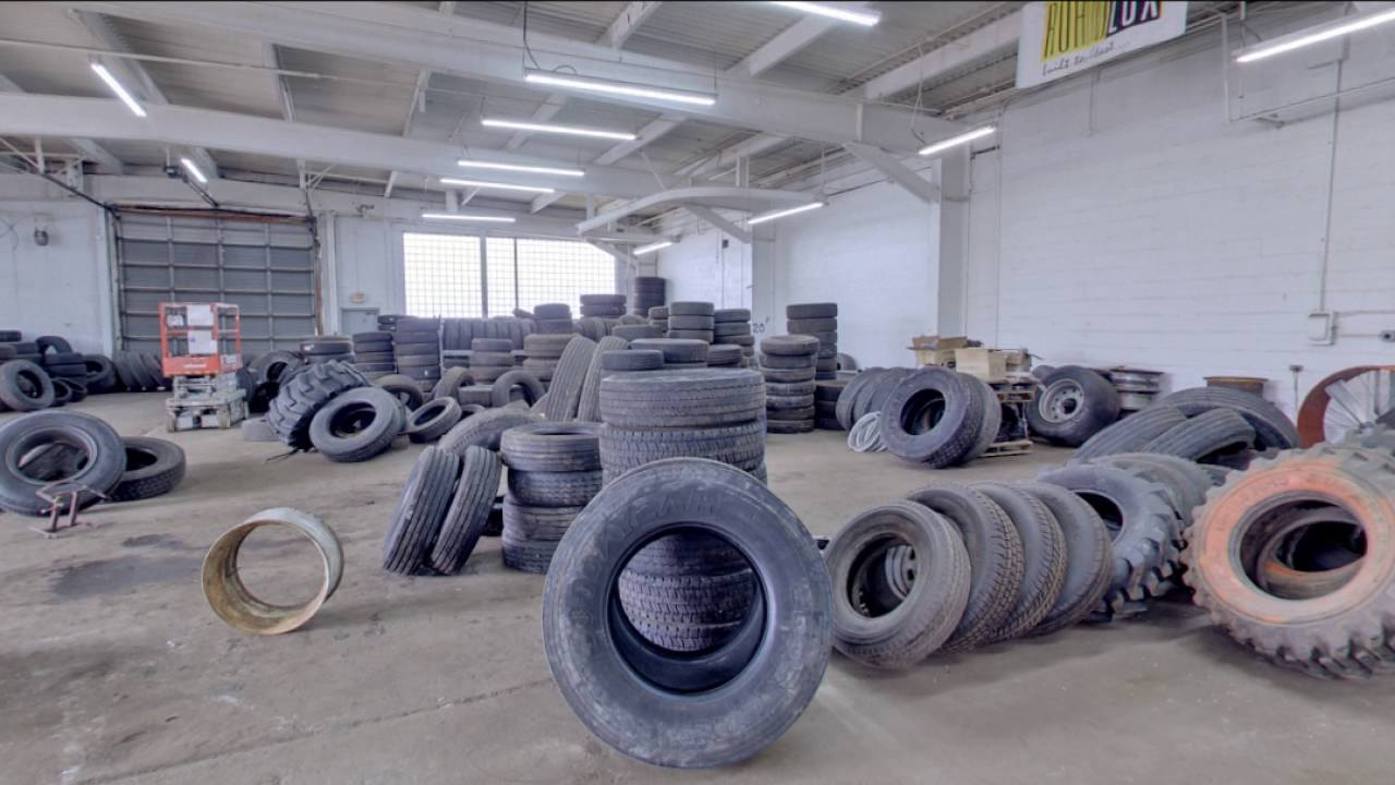 National Tire And Wheel >> National Tire Rubber Co Garfield Heights Oh Tire Dealers