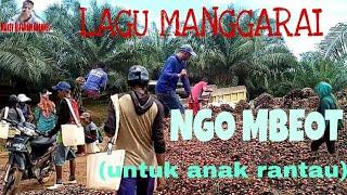 Lagu Manggarai Paling Sedih-NGO MBEOT(Cocok untuk anak rantau)