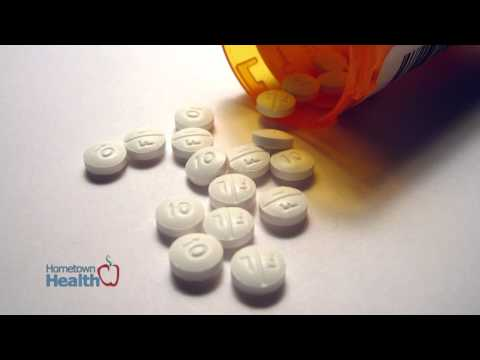 NSAIDs & Ulcers