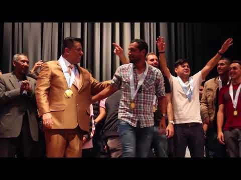 www.sportboys.com.pe | 28Nov17 | Homenaje Municipalidad del Callao