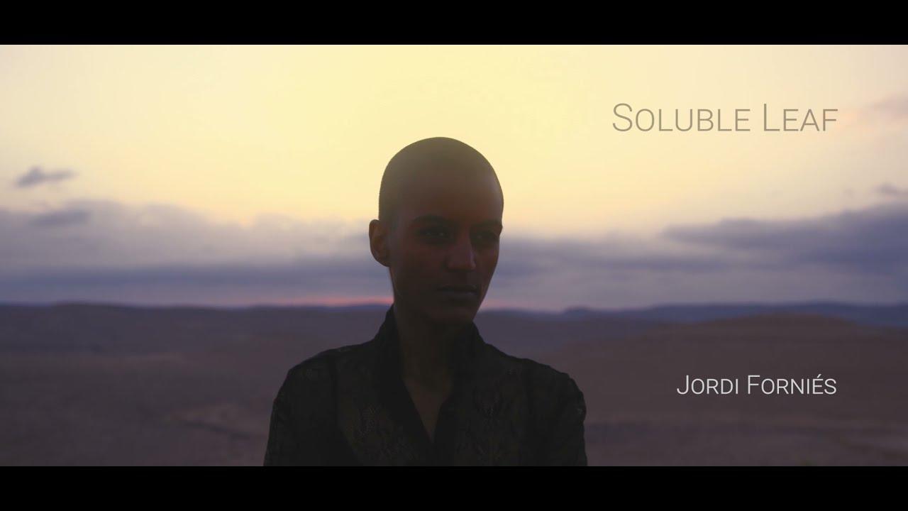 SOLUBLE LEAF - Jordi Forniés